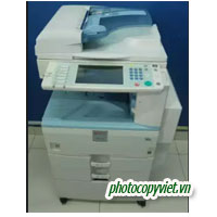 Ricoh aficio mp 3351
