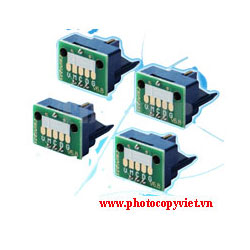 Chip mực photo sharp ar 315U/451U