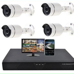 Bộ IVIEW RC-AHD3002 1.0MP