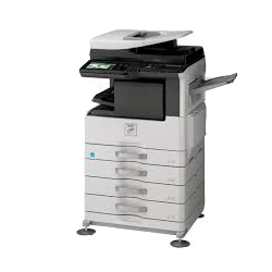 Máy photocopy sharp M503N