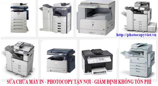 Thuê máy photocopy Toshiba E455/855 tân bình