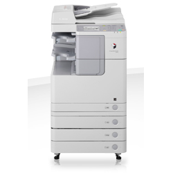 Photocopy canon IR 2530 (New)