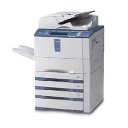 Máy photocopy toshiba E550/650/750