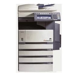 Sửa máy photocopy toshiba E350/450