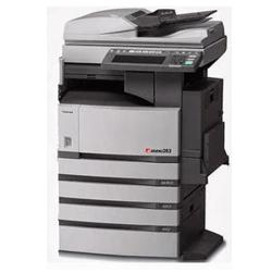 Sửa máy photocopy toshiba E280/282/283