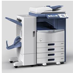 Máy photocopy toshiba E256/356/456