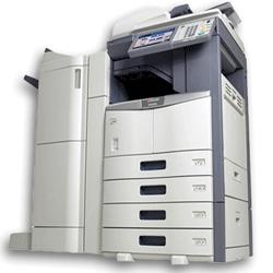 Máy photocopy toshiba E257/357/457